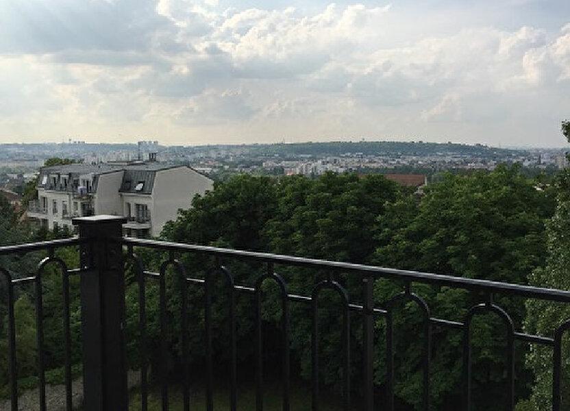 Appartement à louer 53.5m2 à Noisy-le-Grand