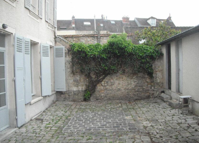 Appartement à louer 41.22m2 à Fontainebleau