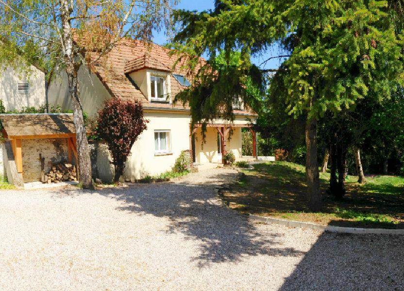 Maison à louer 169m2 à Montigny-sur-Loing