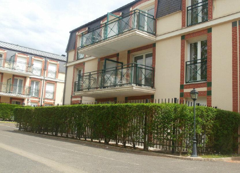 Appartement à louer 39m2 à Fontainebleau