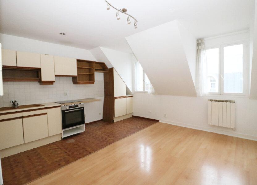 Appartement à louer 89.01m2 à Fontainebleau