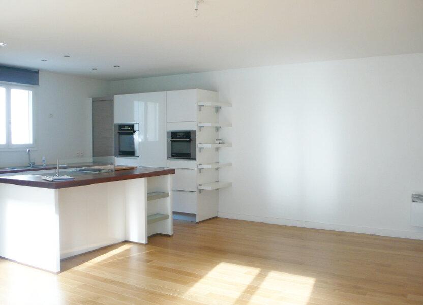 Appartement à louer 96m2 à Fontainebleau