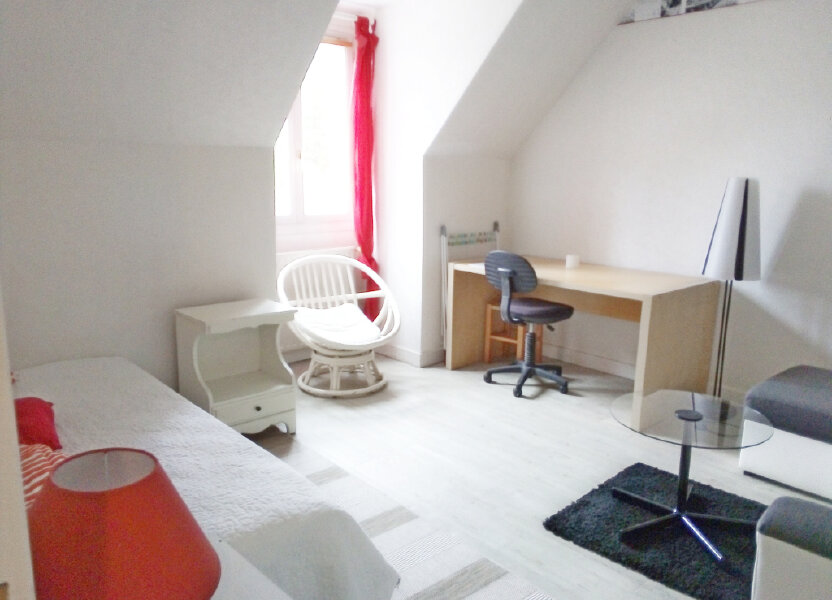 Appartement à louer 27.78m2 à Fontainebleau