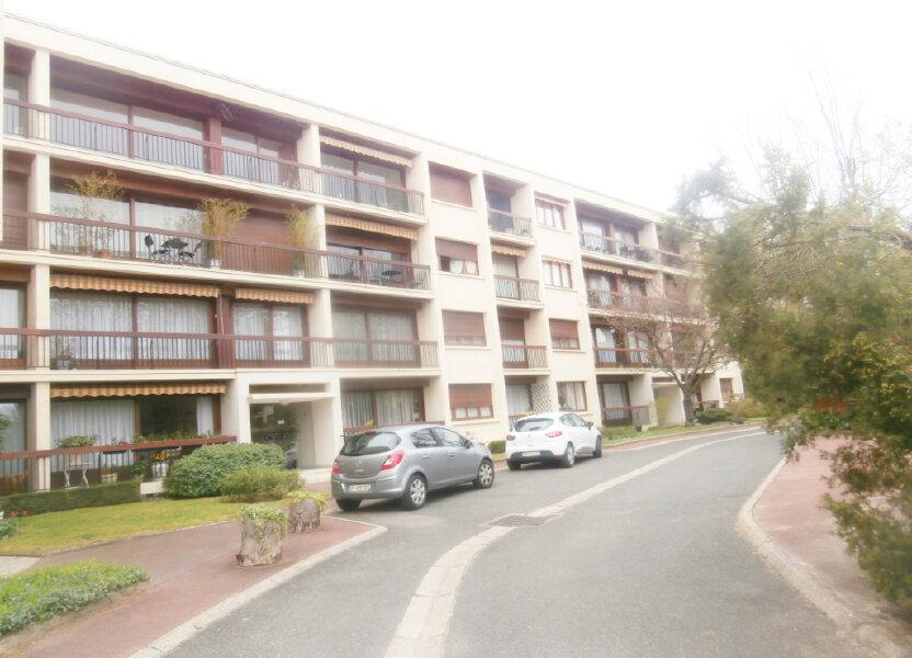 Appartement à louer 29m2 à Fontainebleau