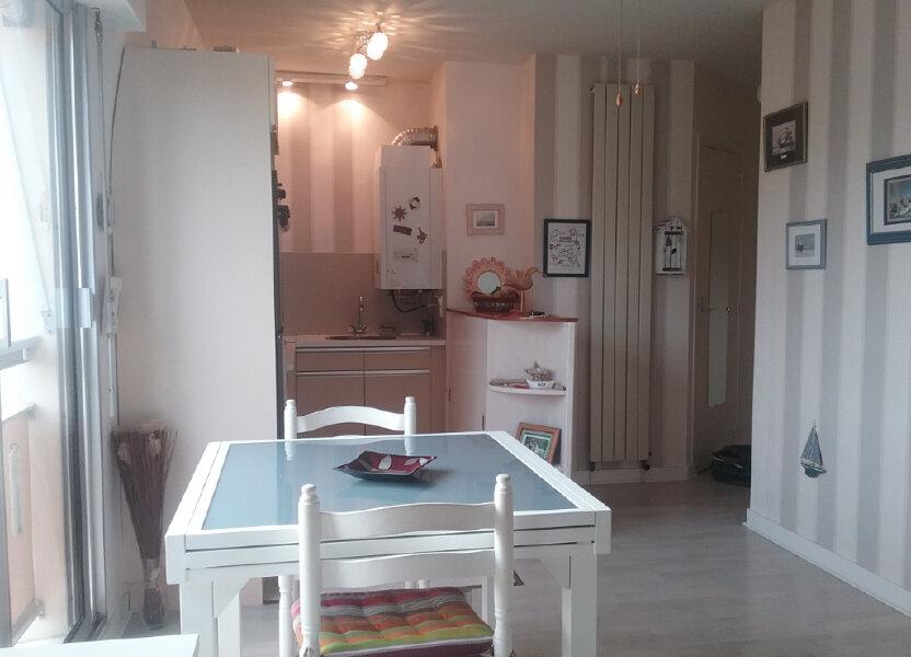 Appartement à vendre 26m2 à Le Pouliguen