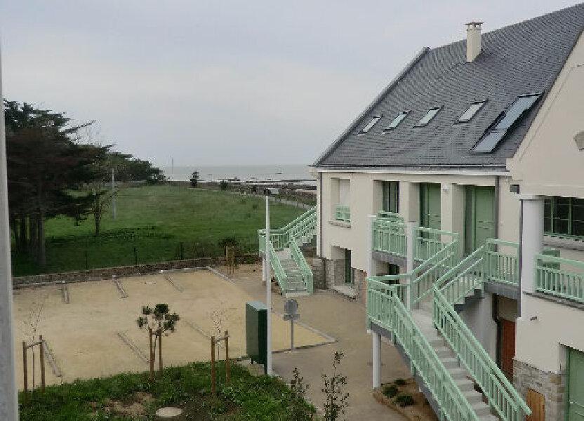 Appartement à louer 28.15m2 à Le Croisic