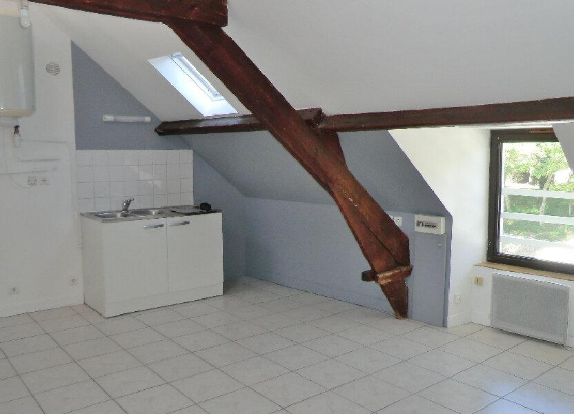 Appartement à louer 36.24m2 à Le Croisic