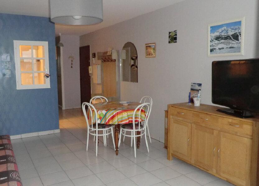 Appartement à vendre 46m2 à Le Croisic