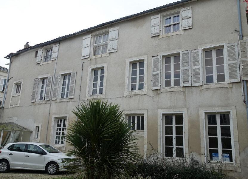 Immeuble à vendre 333m2 à La Rochelle