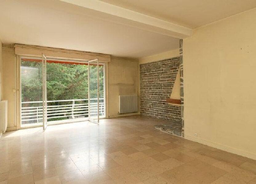 Appartement à vendre 91.7m2 à La Rochelle