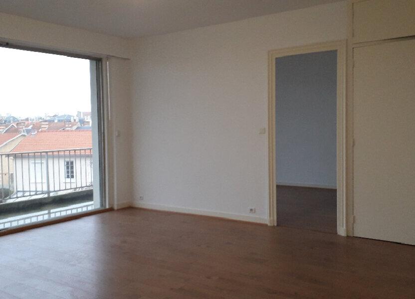 Appartement à louer 56m2 à La Rochelle