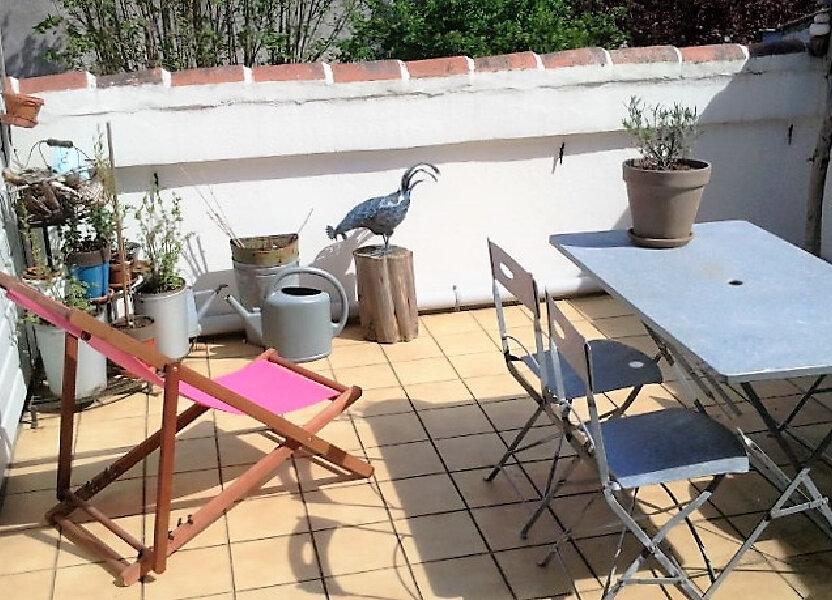 Appartement à vendre 41.5m2 à La Rochelle