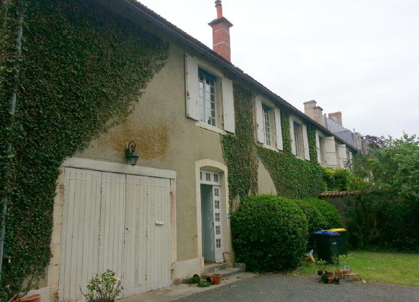 Appartement à louer 99m2 à Dompierre-sur-Mer
