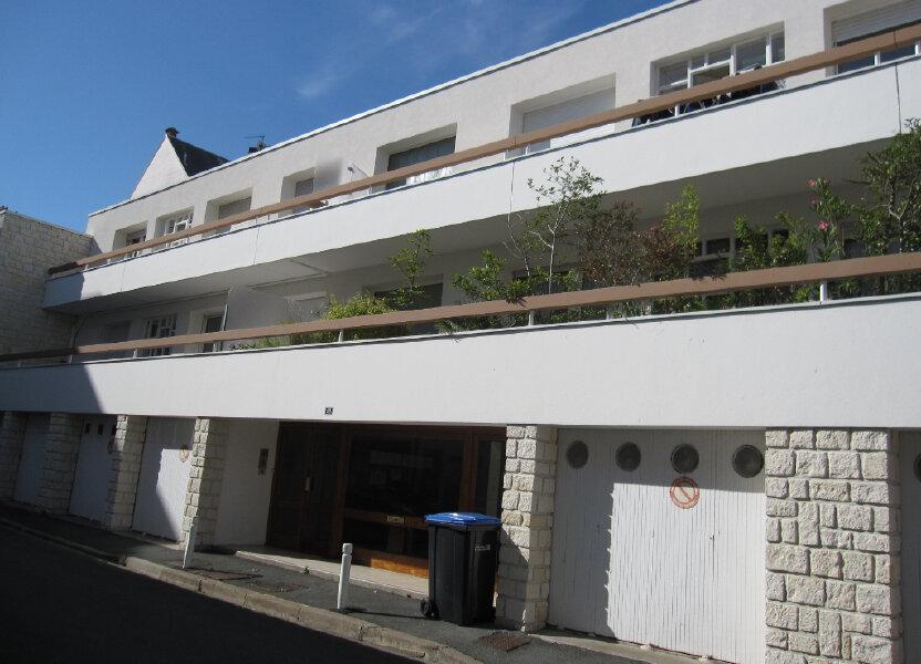 Appartement à louer 23m2 à La Rochelle