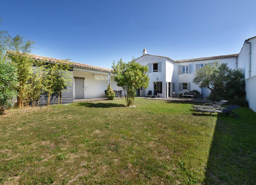 Maison à vendre 120m2 à Saint-Clément-des-Baleines