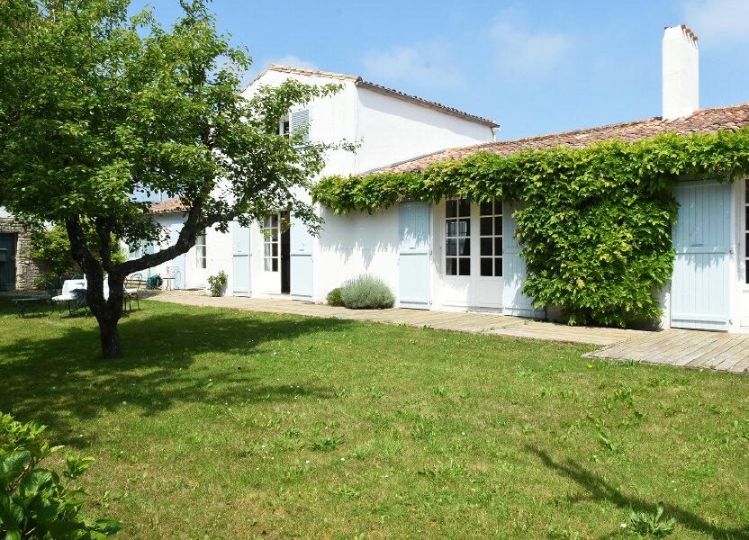 Maison à vendre 161m2 à Ars-en-Ré