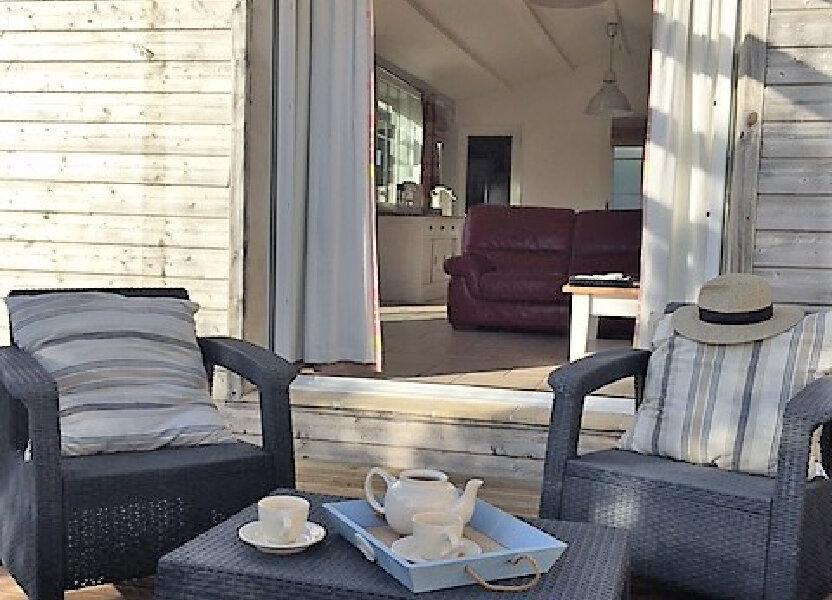 Maison à vendre 129.5m2 à Sainte-Marie-de-Ré