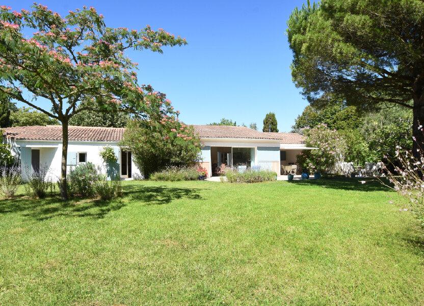 Maison à vendre 216m2 à Les Portes-en-Ré