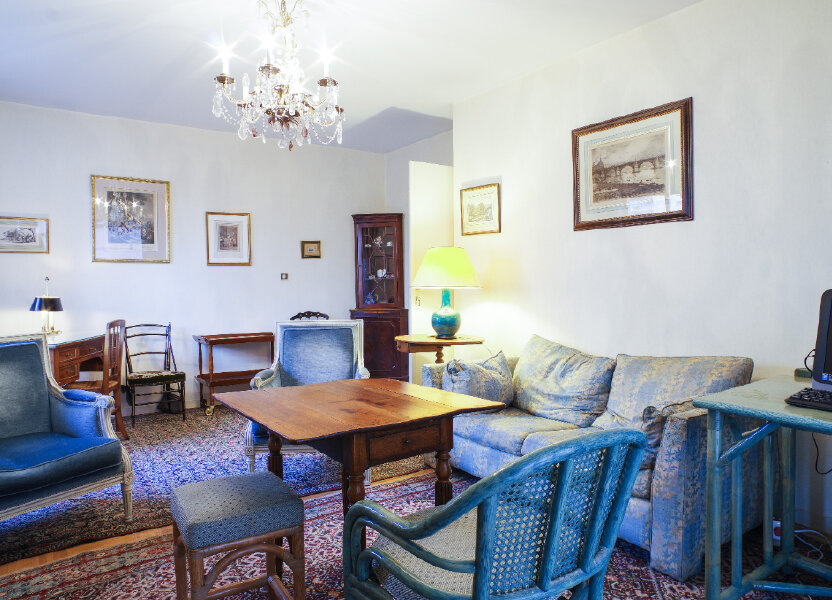 Appartement à vendre 52.94m2 à Lyon 6