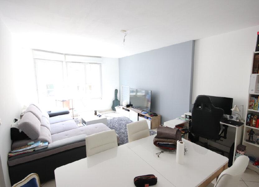 Appartement à vendre 64.76m2 à Lyon 9