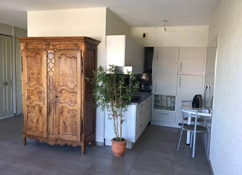 Appartement à louer 45.76m2 à Lyon 8