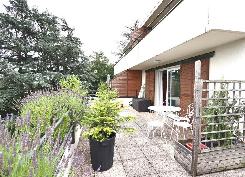 Appartement à vendre 130.97m2 à Charbonnières-les-Bains