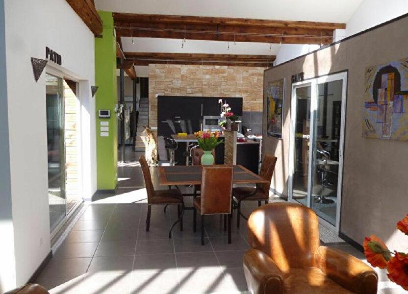 Appartement à louer 166m2 à Villefranche-sur-Saône
