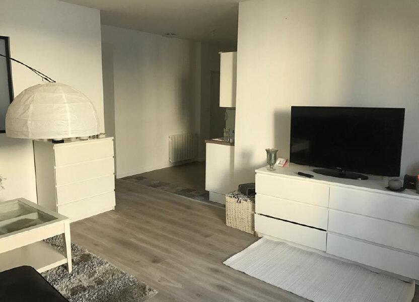 Appartement à louer 48m2 à Villefranche-sur-Saône