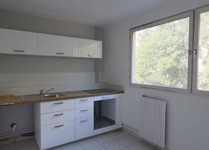 Appartement à louer 79.08m2 à Lyon 5
