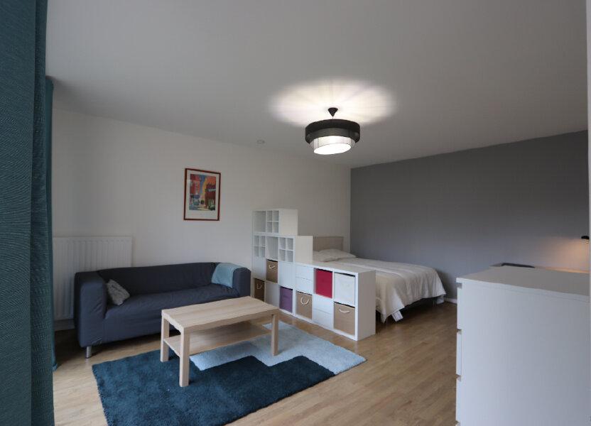 Appartement à louer 46m2 à Tassin-la-Demi-Lune