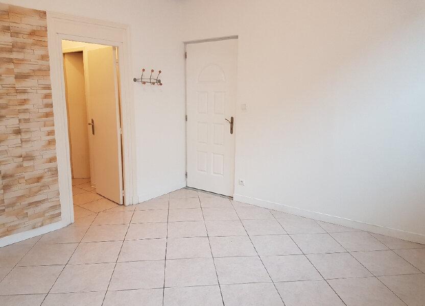 Appartement à louer 37.6m2 à L'Arbresle
