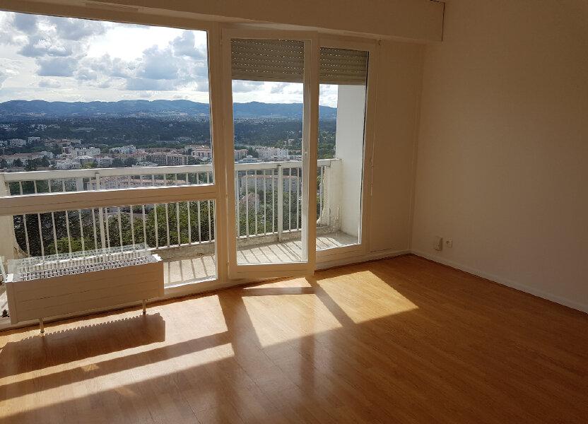 Appartement à louer 30.1m2 à Tassin-la-Demi-Lune