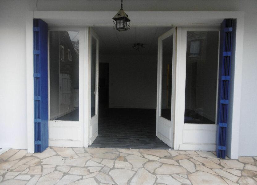 Maison à louer 85m2 à Évreux