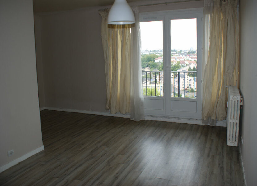 Appartement à louer 30.9m2 à Évreux