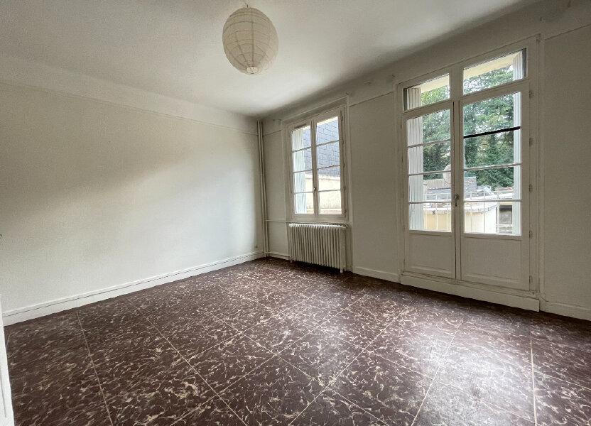 Appartement à louer 48m2 à Évreux