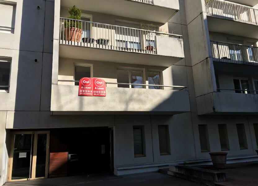 Appartement à louer 71.69m2 à Évreux