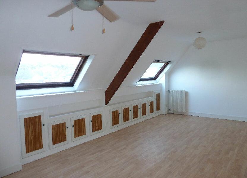 Appartement à louer 65m2 à Évreux
