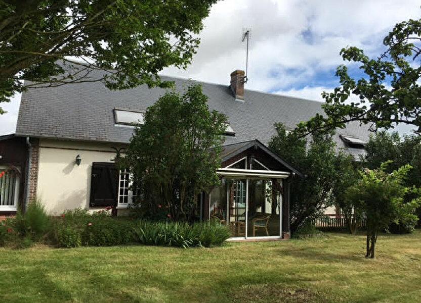 Maison à vendre 190m2 à Damville