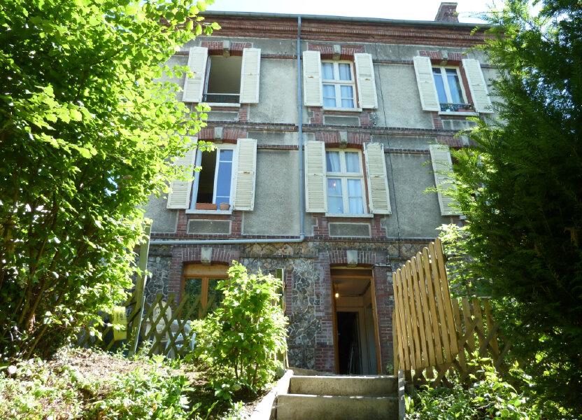 Maison à vendre 145m2 à Évreux