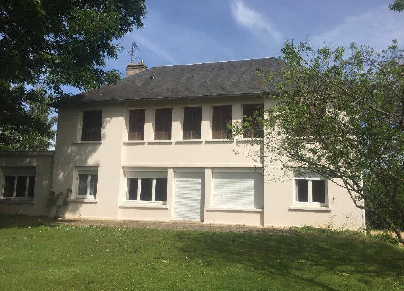 Maison à vendre 181m2 à Évreux