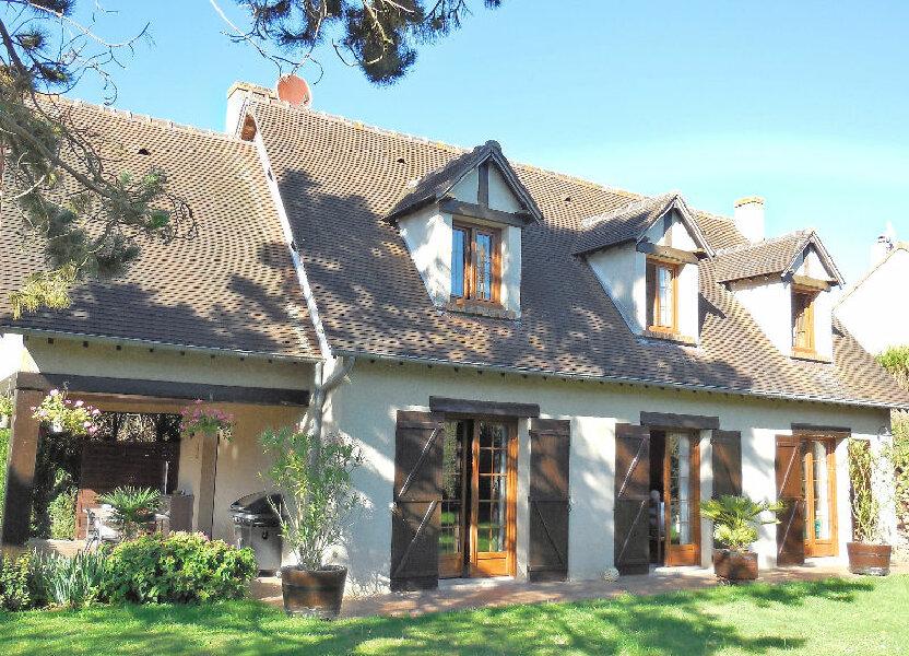 Maison à vendre 130m2 à Breuilpont