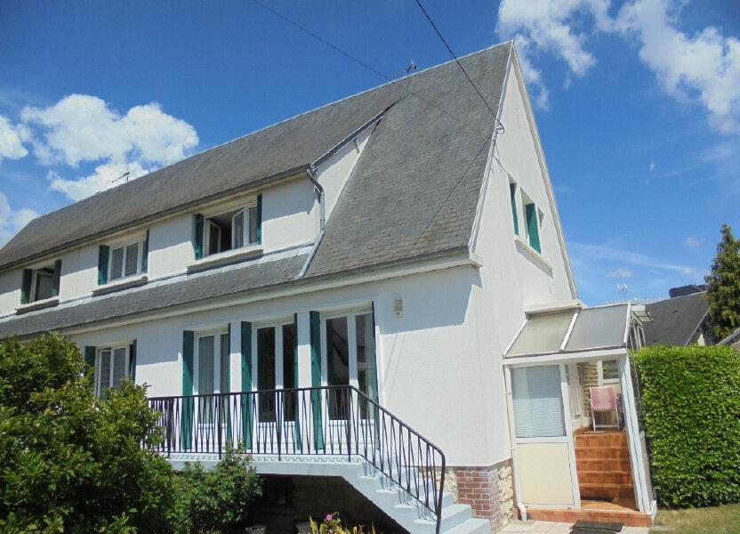 Maison à vendre 122.73m2 à Évreux