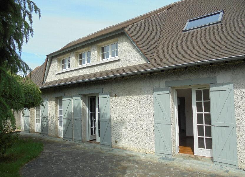 Maison à vendre 180m2 à Le Vieil-Évreux