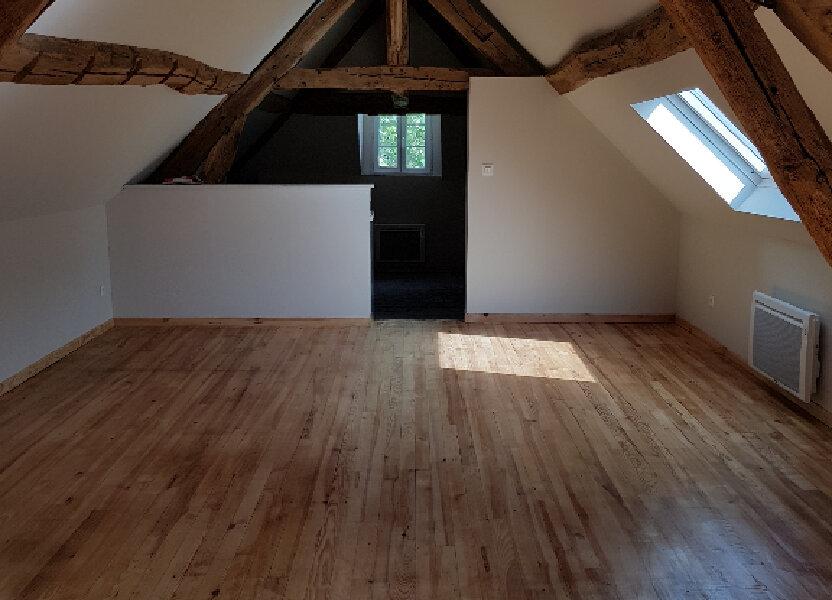 Appartement à louer 47m2 à Saint-André-de-l'Eure