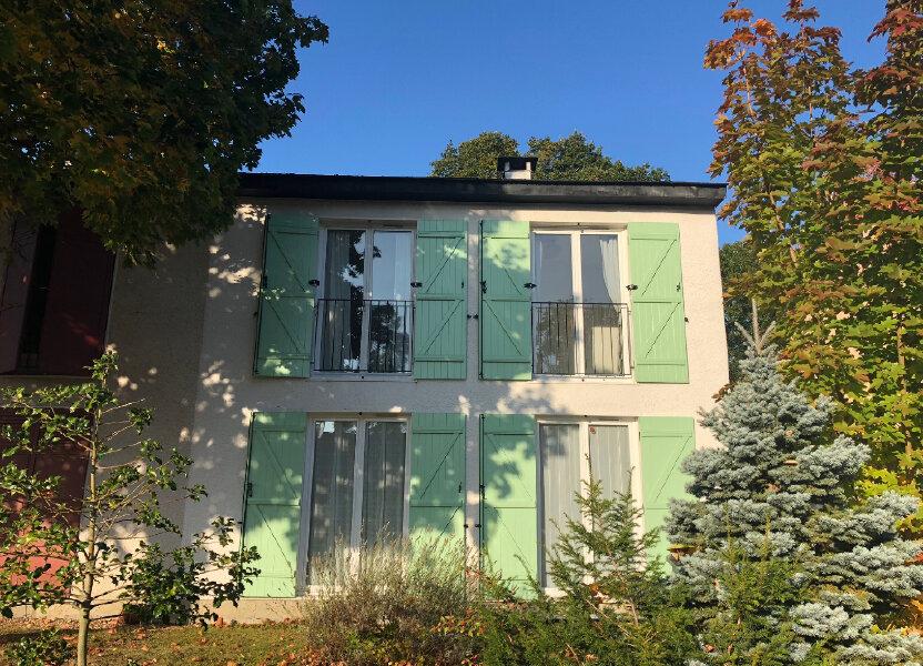 Maison à vendre 120m2 à Évreux