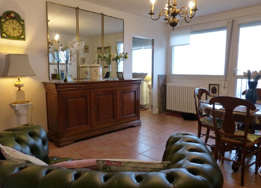 Appartement à vendre 58.95m2 à Évreux