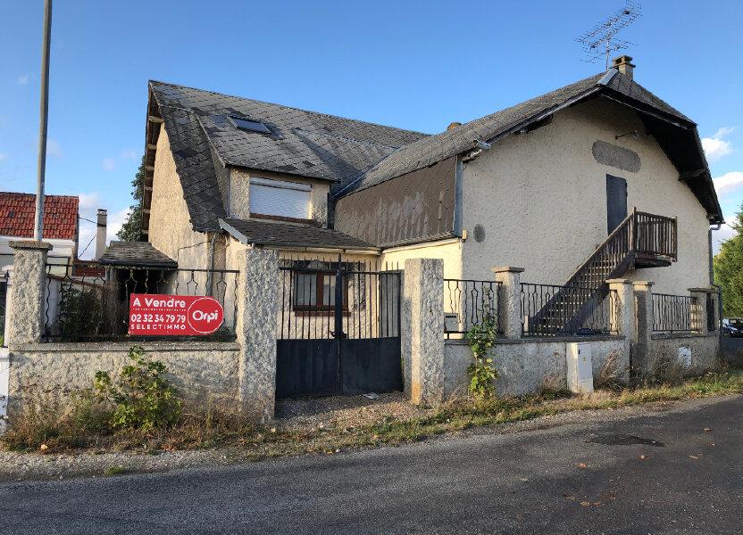 Maison à vendre 370m2 à Le Sacq