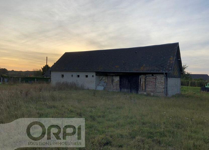 Maison à vendre 60m2 à Romilly-la-Puthenaye