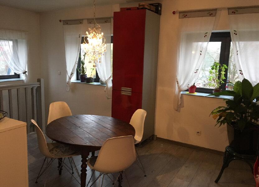Appartement à vendre 55m2 à Évreux