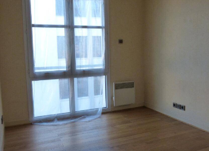 Appartement à louer 40m2 à Évreux